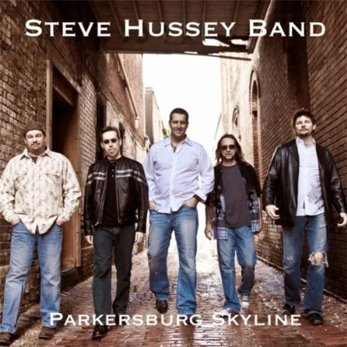 The Steve Hussey Band