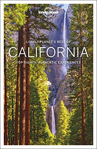 Lonely Planet Best of California [Lingua Inglese]