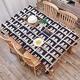 Rechteck Tischdecke140 x 200 cm,Bowling Party Dekorationen, Sammlung von Bowling Schuhe in ihrem...