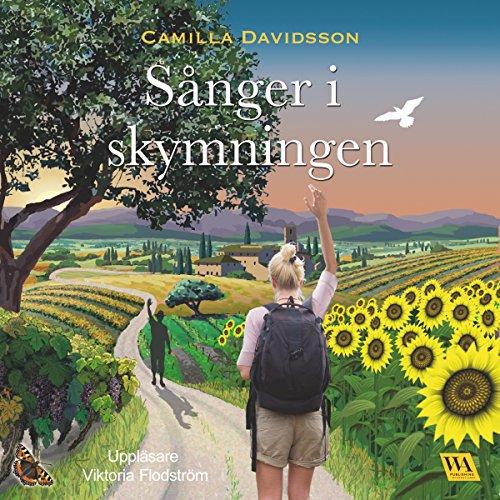 Sånger i skymningen audiobook cover art