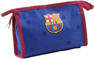 Perletti Perletti15185/50/x 8/cm gar/çon Mini 3/Sections Imprim/é FC Barcelone Coupe-Vent Parapluie avec bo/îte de pr/ésentation
