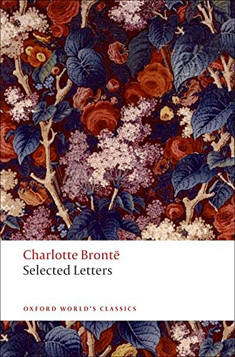 Selected Letters Oxford World's Classics