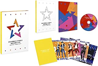 """あんさんぶるスターズ! DREAM LIVE - 2nd Tour """"Bright Star!""""- Blu-ray"""