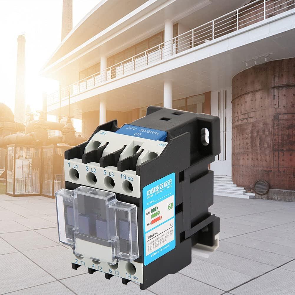 CA Contactor, El plastico Control Carga Poder Aplicaciones Motor Carga