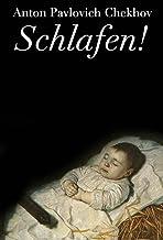 Schlafen! (Kommentiert) (German Edition)