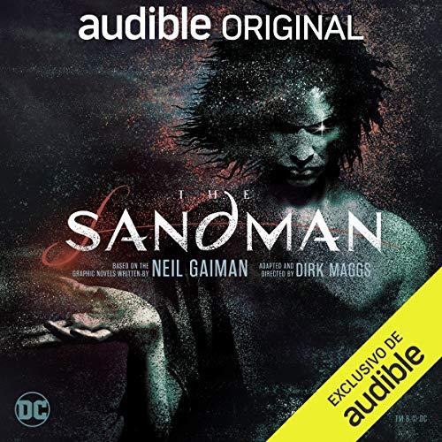 The Sandman (Spanish Edition) Titelbild
