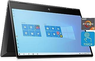 HP Envy x360 15-ds1010wm 15.6インチ FHD IPS ノートパソコン AMD Ryzen 5 4500U 8GB 256GB SSD