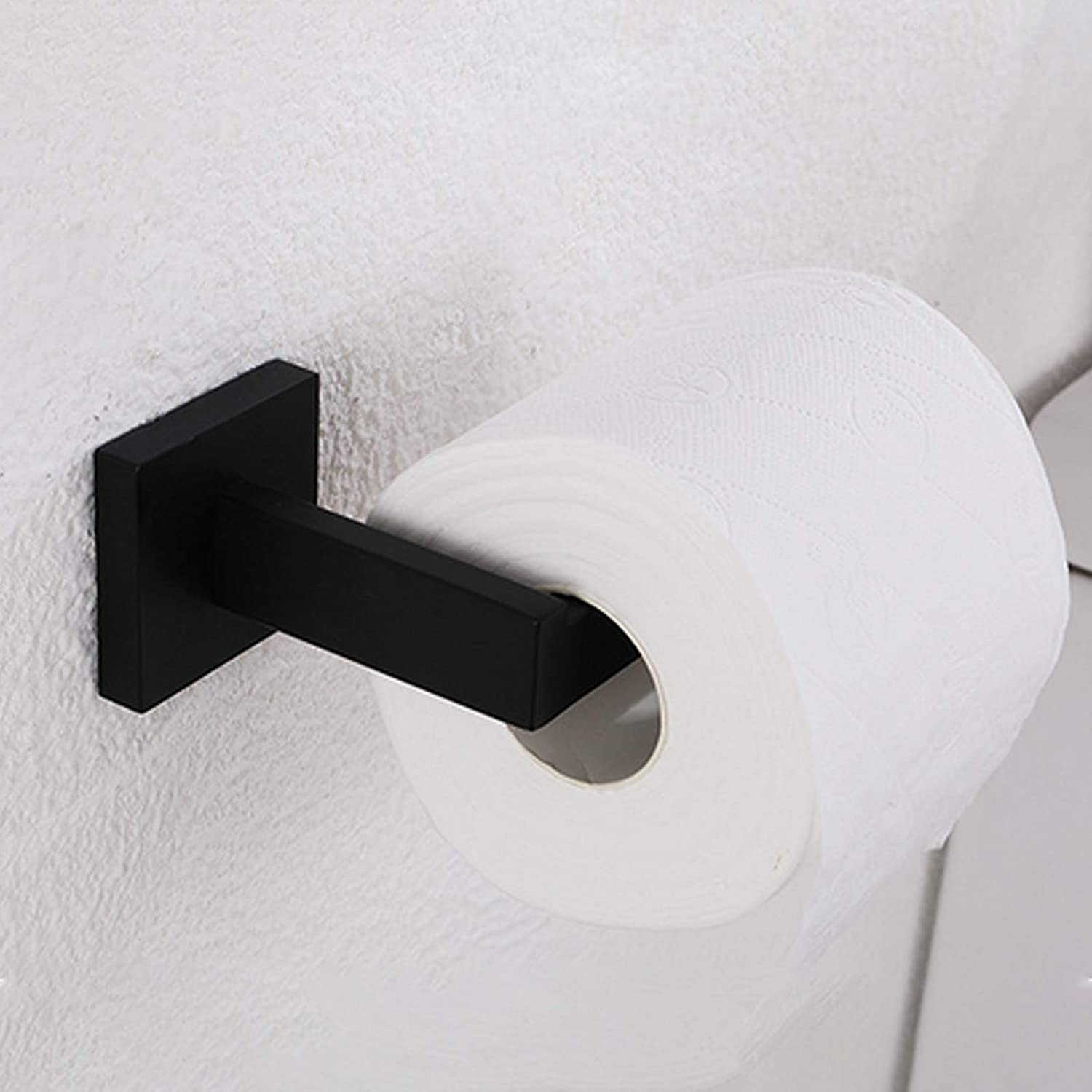 Toilet Roll Holder Max 77% OFF Outlet SALE Rustproof Wall-Mounted Paper