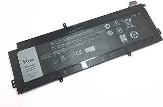 InfiniteL CB1C13 11.4V 50Wh Laptop Battery for Dell Chromebook 11 1132N 01132N Notebook