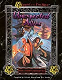 Unexpected Allies (Legend of the Five Rings)