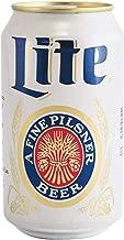 Miller Lite Beer Stash Can Diversion Safe Security Container