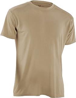 DRIFIRE High Performance Flame Resistant Military Ultra-Lightweight 4.5 oz. Short Sleeve Shirt Baselayers