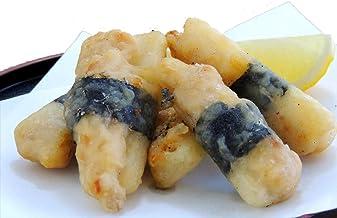 天ぷら 冷凍食品【山芋肉詰め天 】業務用 惣菜 (50個入り(1袋))