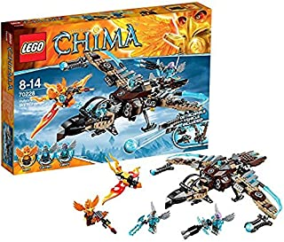 Best lego chima fire wings sets Reviews