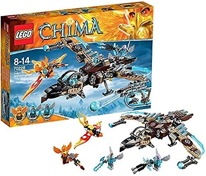 LEGO Chima 70228 Vultrix's Sky Scavenger