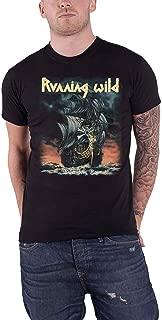 Mejor Running Wild Shirt de 2020 - Mejor valorados y revisados