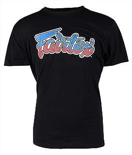 Best fairtex t shirt Reviews