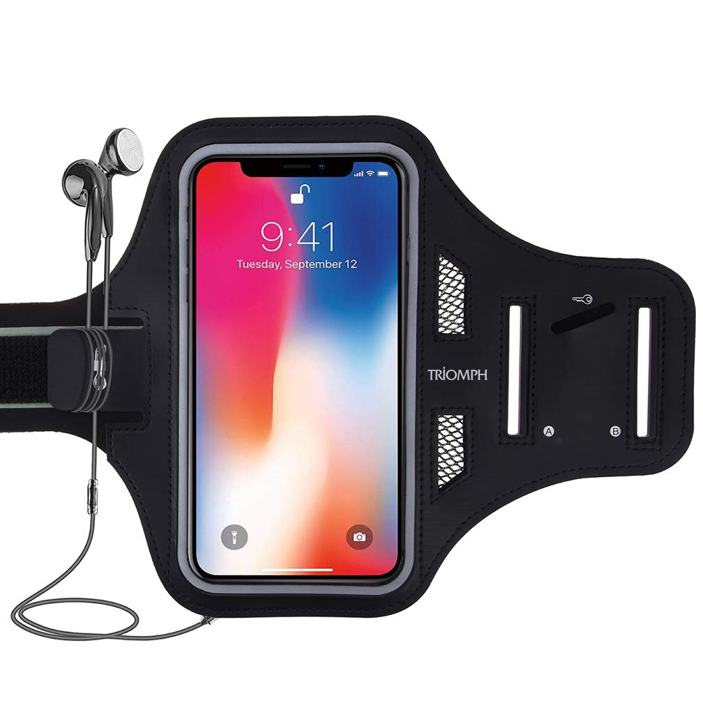 Triomph Resistant Armband Samsung Adjustable
