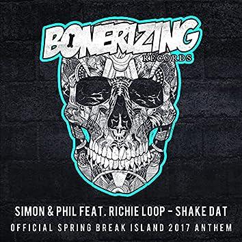 Shake Dat (Official Spring Break Island 2017 Anthem)