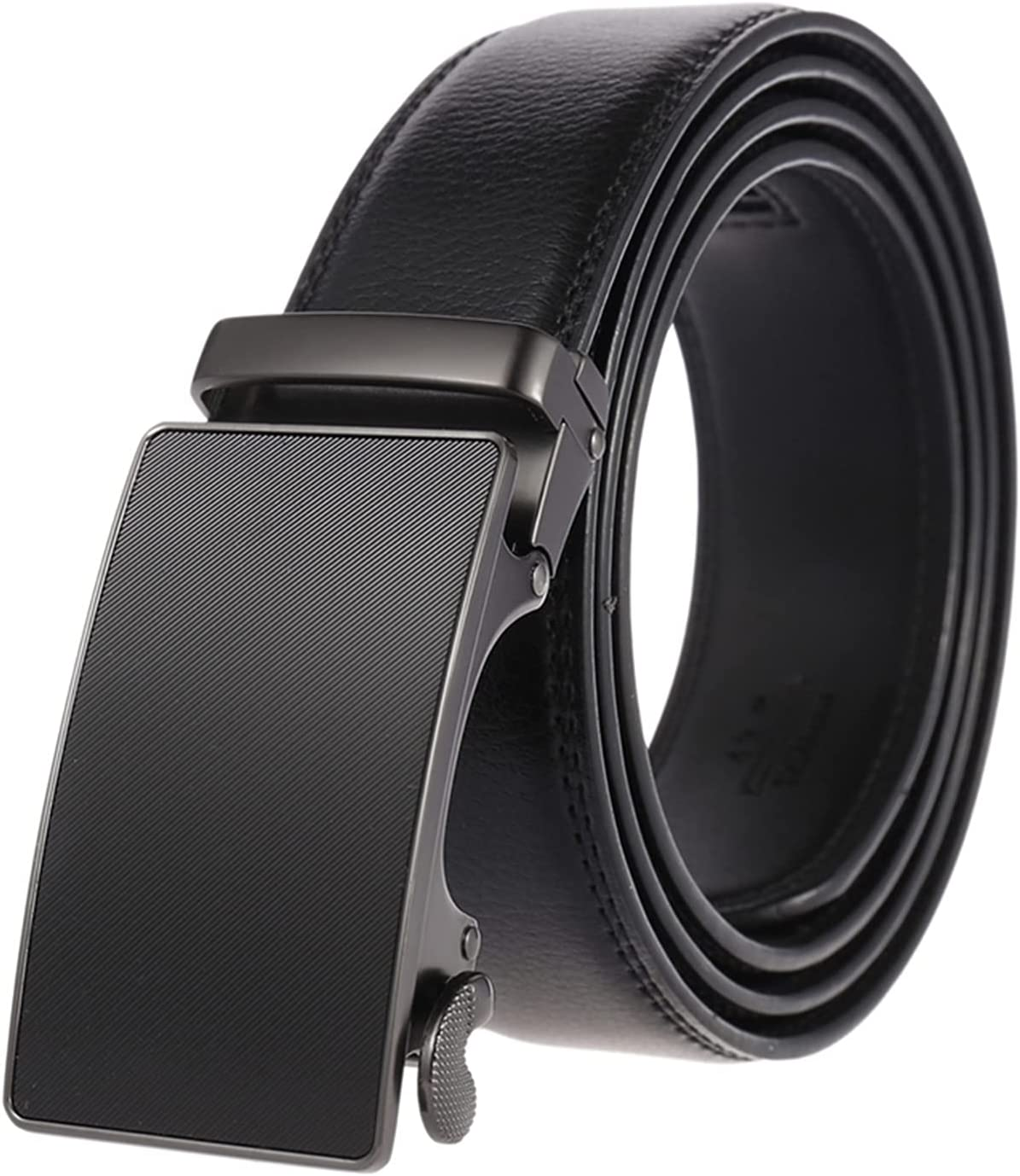 Max 74% OFF Men's Belt 2021 Man Adjustab Max 41% OFF Leather Buckle Automatic