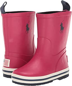 Sport Pink Rubber/Navy PP