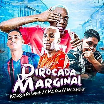 Pirocada de Marginal (feat. Mc Gw) (Brega Funk)