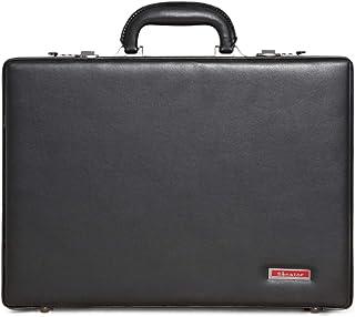 Senator KH8032-18 BK Briefcase - Unisex, Black