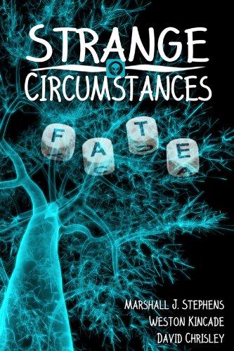 Strange Circumstances: A Magic Short Fiction Collection