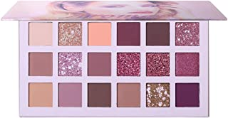 UCANBE 18 Colors Aromas New Nude Eyeshadow Palette Long