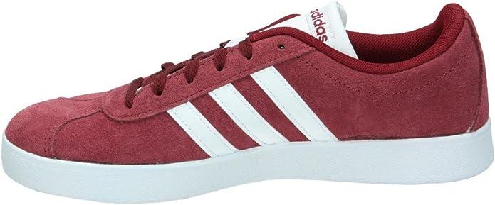 adidas VL Court 2.0 K, Chaussures de Fitness Mixte Enfant : Amazon ...