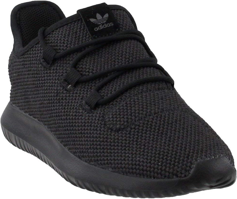 Adidas Tubular Shadow Knit C Little Kid's shoes Core Black Utility Black by8814