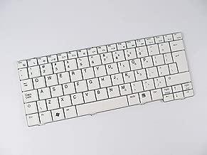 KinFor Product,Laptop Keyboard for Acer Aspire One ZG5 ZG6 ZA8 ZG8 KAV10 KAV60 Series + Clear Protector Cover