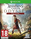 Assassin's Creed: Odyssey - Deluxe Edition | Xbox One - Code jeu à télécharger