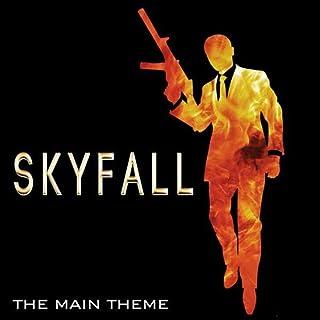Skyfall (Inspired by the Film Skyfall James Bond 007)