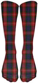 ulxjll, Calcetines Deportivos Divertidos Dibujos Animados Long Dachshund Dogs Long Sports Socking Para Mujeres Enfermera Médica Hombres Adolescentes Niños Niñas Fútbol Viajes Unisex Adultos Mujeres Hombr
