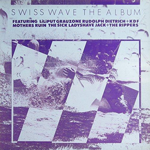 Swiss Wave The Album [Vinyl LP] [Schallplatte]