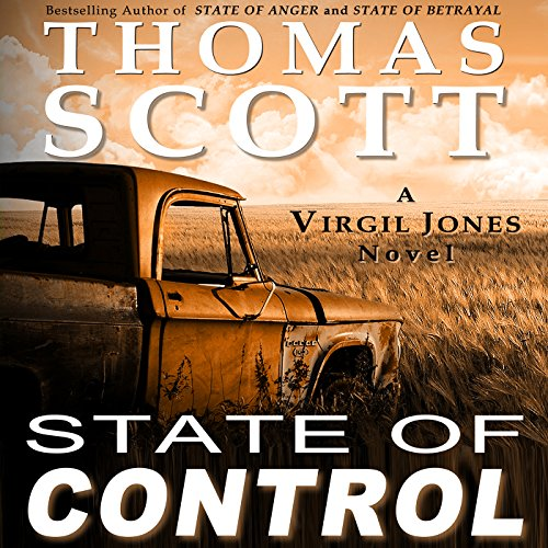 State of Control  By  cover art