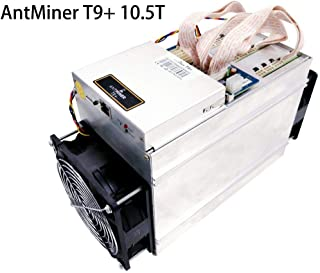 Antminer T9+ 10.5TH/s 16nm ASIC Bitcoin Miner