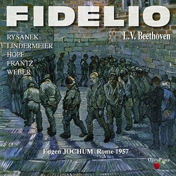 Beethoven: Fidelio (Rome 1957)