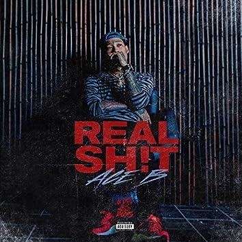 Real Shit - Single