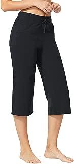crop athletic pants