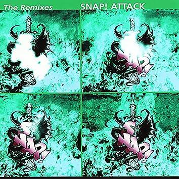 Attack: The Remixes, Vol. 2