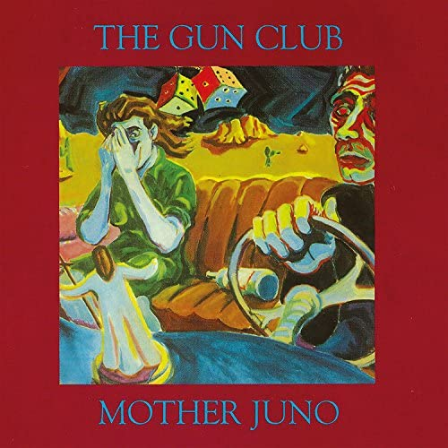 Mother Juno VINYL product image