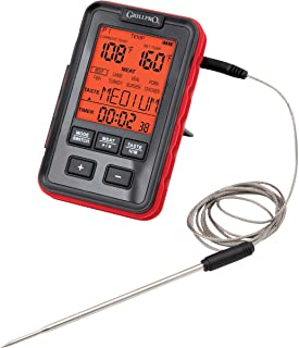 GrillPro Table Side Grill Thermometer
