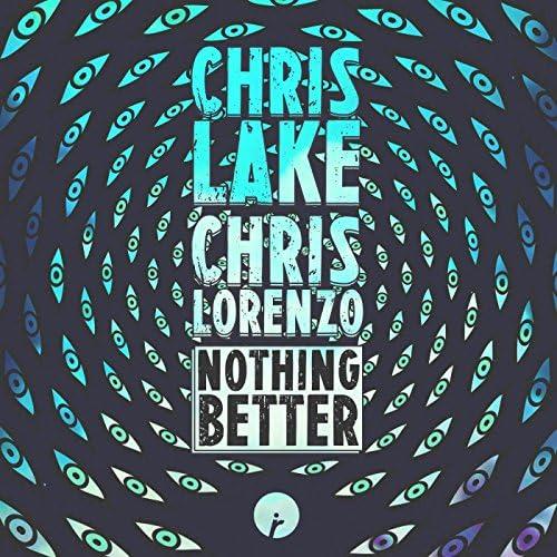 Chris Lake & Chris Lorenzo