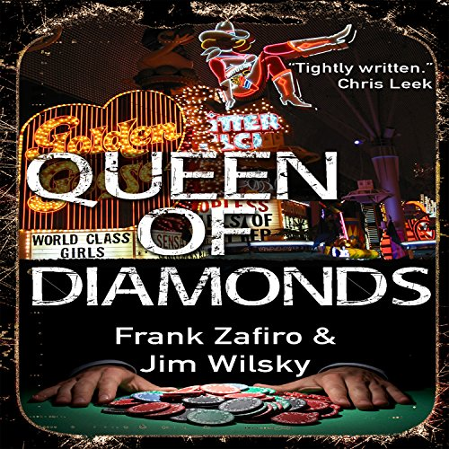 Queen of Diamonds cover art