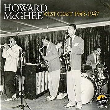 West Coast 1945-1947