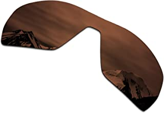 Men's Replacement Lenses for Oakley Offshoot OO9190 Sunglass - More Options