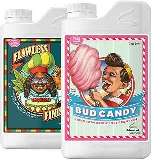 Advanced Nutrients Bud Taste & Terpene Enhancer Tribe (Bud Candy & Flawless Finish) (1 Liter)