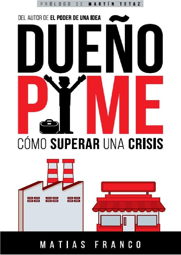 Dueño PYME (Spanish Edition)